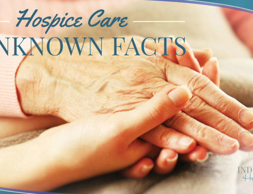 Hospice Care – Five Unknown Facts