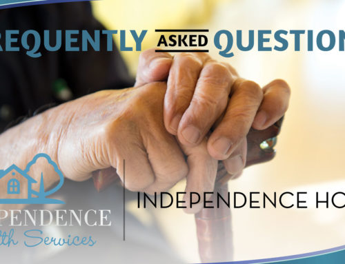 Hospice – Frequently Asked Questions