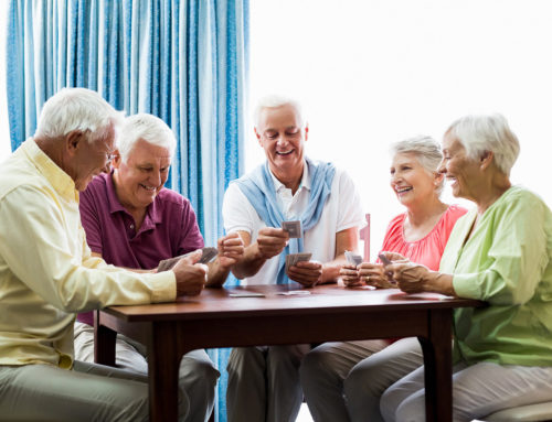 The Checklist Every Senior Needs to Help Maintain an Active Social Life