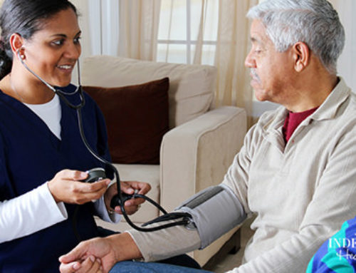 5 Facts About Home Health Care