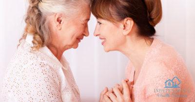 caregiver self care